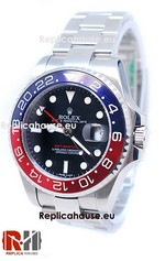 Rolex Replica GMT Masters II - Swiss Watch 8
