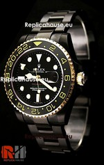 Rolex Replica GMT Masters II Prohunter - Swiss Watch 13