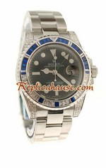 Rolex Replica GMT - Swiss Watch 4