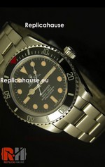 Rolex Replica Submariner Heritage Swiss Replica Watch 02