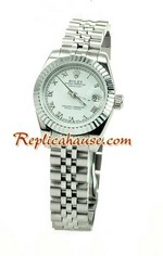Rolex Replica Datejust Ladies Watch 08 - 4
