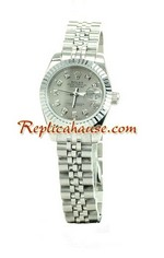 Rolex Replica Datejust Ladies Watch 08 - 5