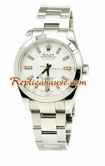 Rolex Replica Milgauss 2009 Edition Watch 06