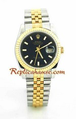 Rolex Replica DateJust Swiss Watch - Replica-hause 01