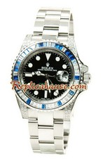 Rolex Replica GMT Masters II Swiss Replica Watch 11