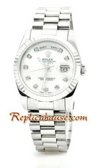 Rolex Replica Day Date Watch Replica-hause 5
