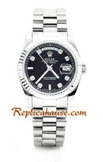 Rolex Replica Day Date Watch Replica-hause 6
