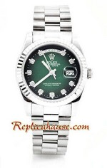 Rolex Replica Day Date Watch Replica-hause 7