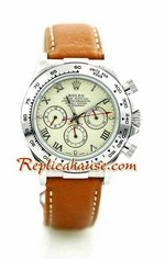 Rolex Daytona Leather Beige Dial 1<font color=red>������Ǥ���</font>