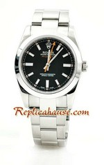 Rolex Replica Milgauss 2009 Edition Watch 2