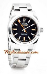 Rolex Replica Milgauss 2009 Edition Watch 3