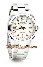 Rolex Replica Milgauss 2009 Edition Watch 4
