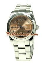 Rolex Oyster Perpetual Replica Watch 02