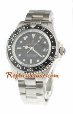 Rolex Replica GMT Masters II Replcia Watch 09