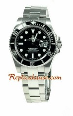 Rolex Replica Submariner 2009 Basel World Edition Watch 02