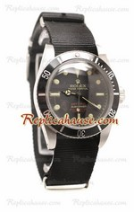 Rolex Replica Submariner Swiss Replica Watch 2010 Edition 07