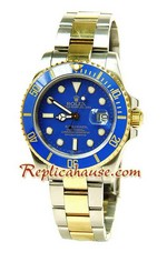 Rolex Replica Swiss Submariner 2009 Edition Watch 06
