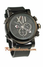 Romain Jerome Chronograph Replica Watch 01<font color=red>หมดชั่วคราว</font>