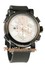 Romain Jerome Chronograph Replica Watch 02<font color=red>หมดชั่วคราว</font>