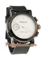 Romain Jerome Titanic DNA Replica Watch 02<font color=red>หมดชั่วคราว</font>