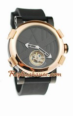 Romain Jerome Tourbillon Replica Watch 01<font color=red>������Ǥ���</font>