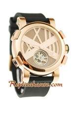 Romain Jerome Tourbillon Replica Watch 03<font color=red>������Ǥ���</font>