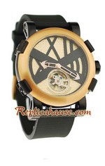 Romain Jerome Tourbillon Replica Watch 05<font color=red>หมดชั่วคราว</font>