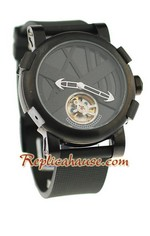 Romain Jerome Tourbillon Replica Watch 06<font color=red>หมดชั่วคราว</font>