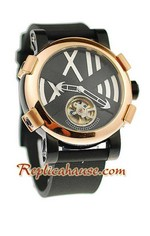 Romain Jerome Tourbillon Replica Watch 07<font color=red>หมดชั่วคราว</font>