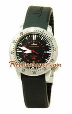 Sinn U2 Swiss Replica Watch 01