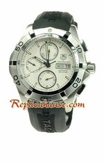 Tag Heuer Aquaracer Swiss Replica Watch 05