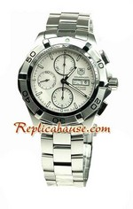 Tag Heuer Aquaracer Swiss Replica Watch 06