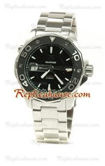 Tag Heuer Aquaracer Calibre 5 Swiss Replica Watch 08