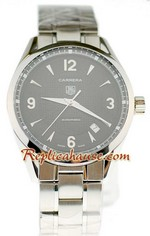 Tag Heuer Carrera Automatic Swiss Replica Watch 2