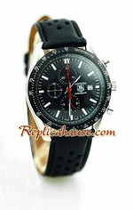 Tag Heuer Replica Carrera Watch 4