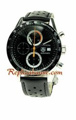 Tag Heuer Carrera Swiss Replica Watch 11