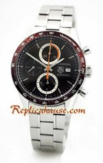Tag Heuer Carrera Swiss Replica Watch 4