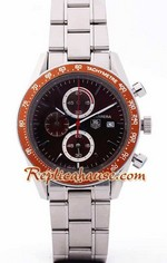 Tag Heuer Replica Carrera Watch 7