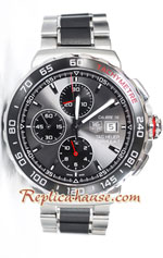 Tag Heuer New Formula 1 Swiss Replica Watch 11