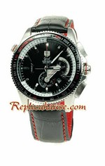 Tag Heuer Grand Carrera Calibre 36 Replica Watch 05