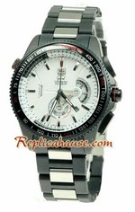 Tag Heuer Grand Carrera Calibre 36 Replica Watch 09