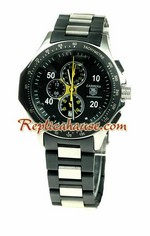 Tag Heuer Grand Carrera Replica Watch 05