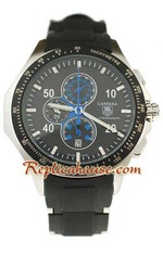 Tag Heuer Grand Carrera Replica Watch 08