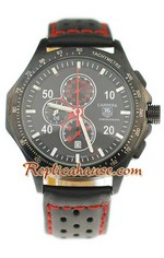 Tag Heuer Grand Carrera Replica Watch 09