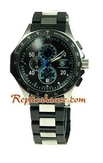 Tag Heuer Grand Carrera Replica Watch 10