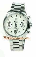 Tag Heuer Grand Carrera Calibre 17 Swiss Replica Watch 03