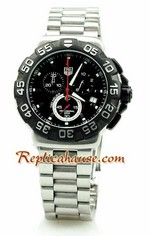 Tag Heuer New Formula 1 Replica Watch 01