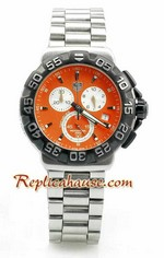 Tag Heuer New Formula 1 Replica Watch 02