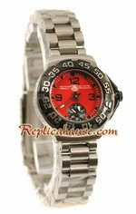 Tag Heuer Ladies Professional Formula 1 Replica Watch 02<font color=red>หมดชั่วคราว</font>