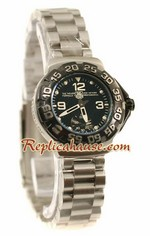 Tag Heuer Ladies Professional Formula 1 Replica Watch 03